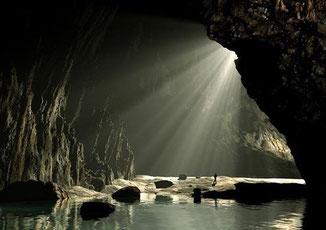 Naturaleza-espiritualidad