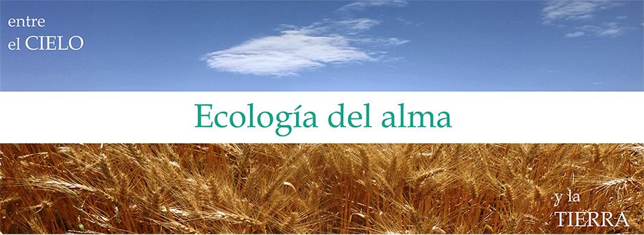 Ecología del alma